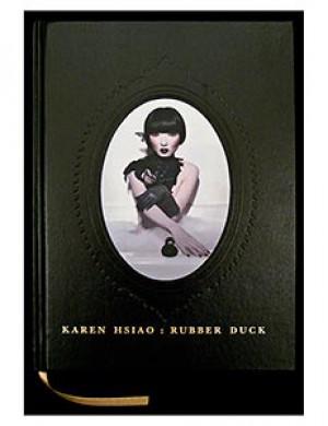 Karen Hsiao: Rubber Duck