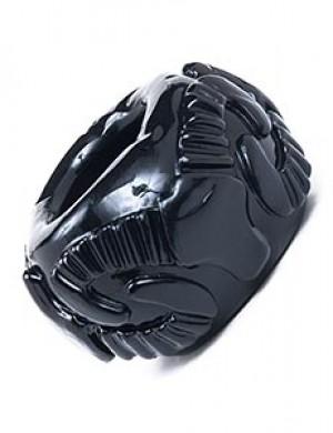Ram Ring, Black