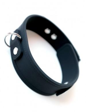 Silicone Locking Collar, Large