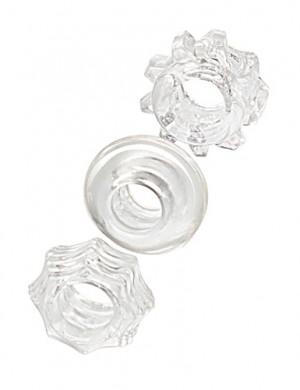 Reversible Ring Set by CalExotics
