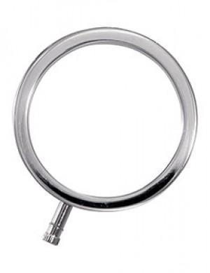 ElectraStim Solid Metal Cock Ring