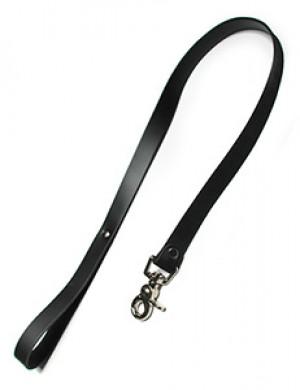Leather Leash, 2.5'
