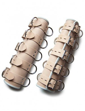 Deluxe Medical Arm Splints