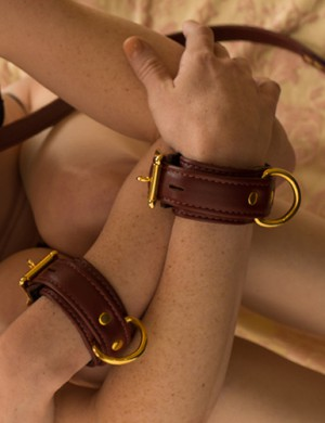 JT Signature Collection Wrist Restraints