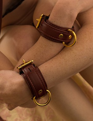 JT Signature Collection Wrist Restraints