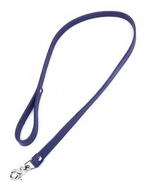 Premium Garment Leather Leash, 4'