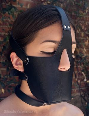 Vondage Head Harness with Muzzle
