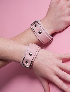 Stupid Cute Wrist Cuffs