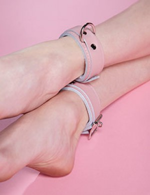 Stupid Cute Ankle Cuffs