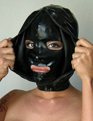 Extreme Rubber Hood