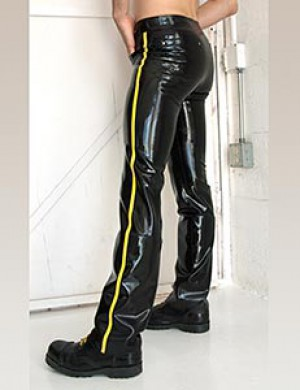 Rubber Men's Jeans