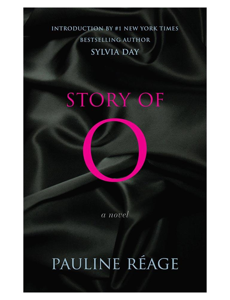 Story of O (Pauline Reage)