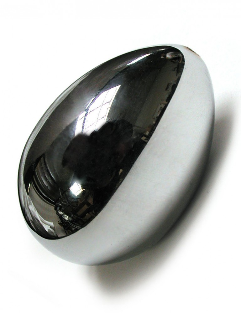 Chrome Egg