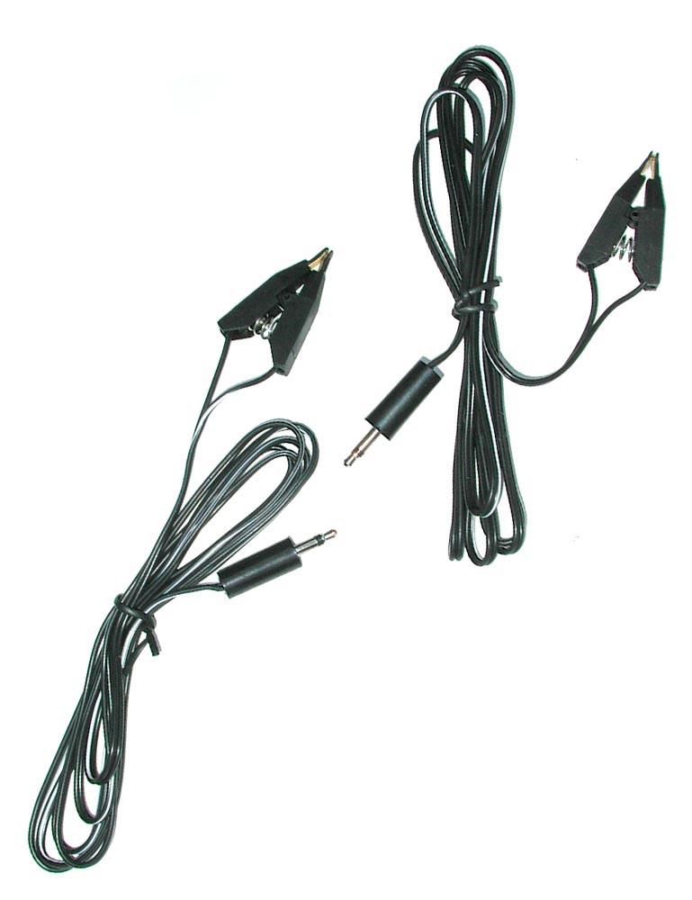 Bipolar Clip Electrodes