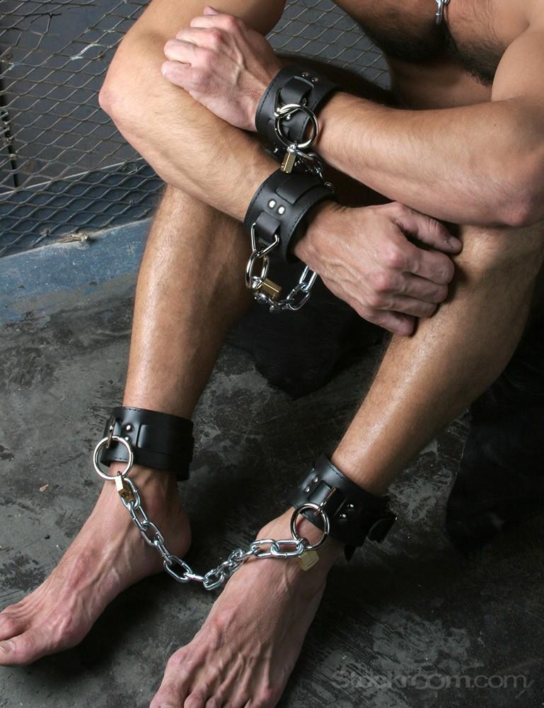 Chain, Zinc-Plated Steel