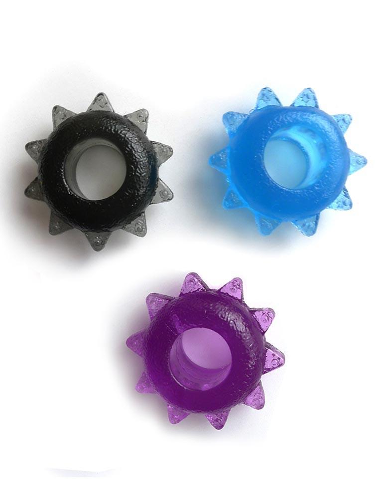 Gummy Cock Rings