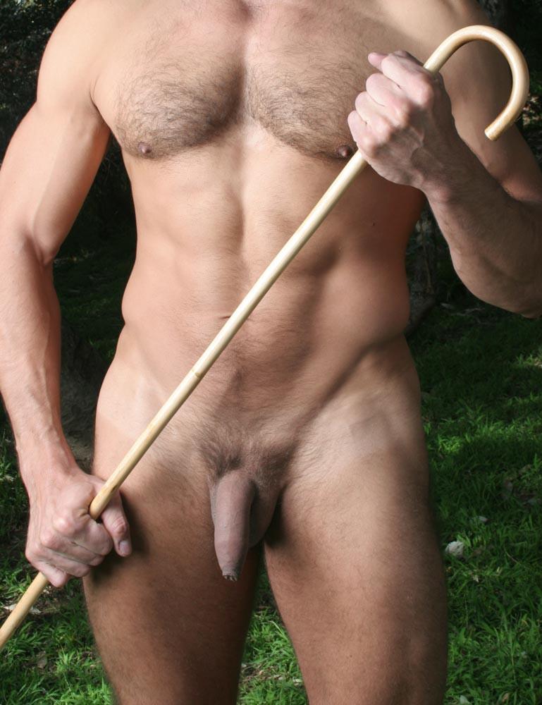 "Bamboo Cane, 36"""