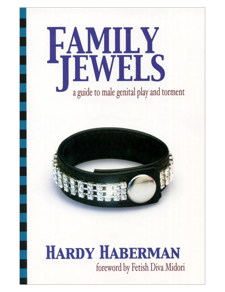 Family Jewels (Haberman)