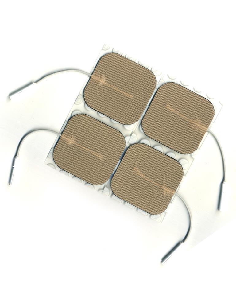 Electrode Pads, Set of 4