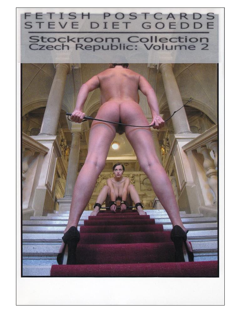 Stockroom Postcard Collection: Volume 2