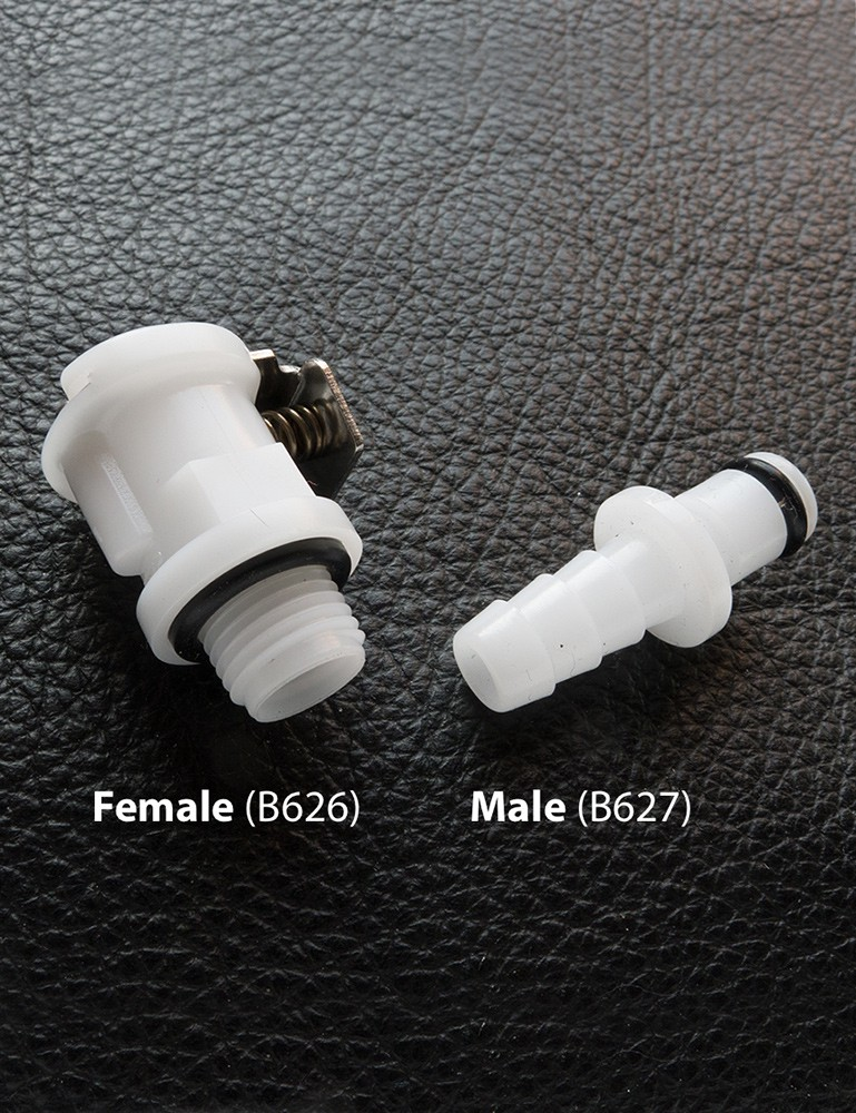 Suction Coupler