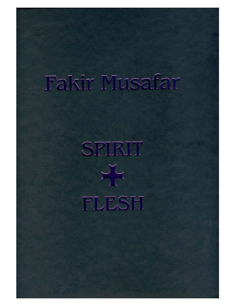 Fakir Musafar Spirit + Flesh Book