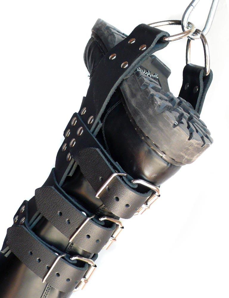 Boot Suspension Cuffs
