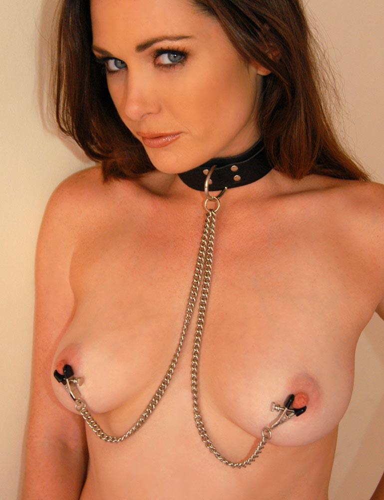 Buckling Collar w/Nipple Clamps