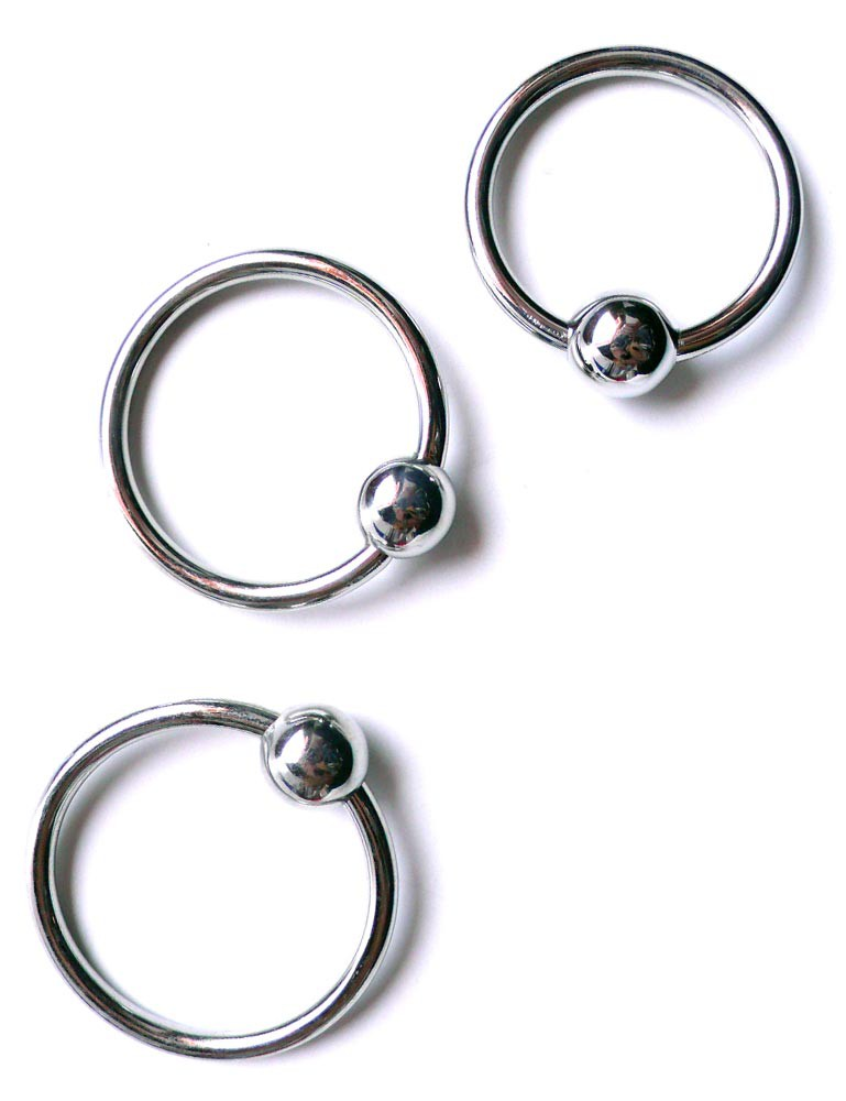 Head Ring with Ball