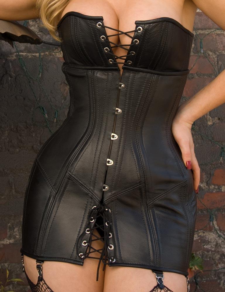 Corinthian Corset Dress