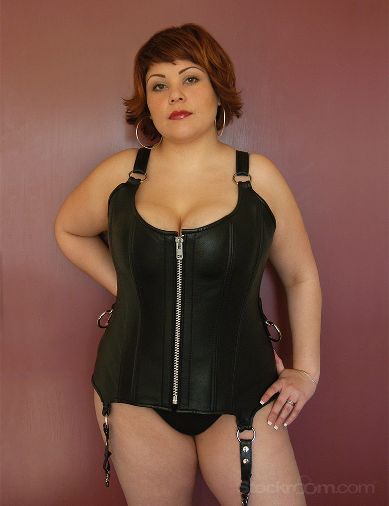 Full Curves Ophelia Corset