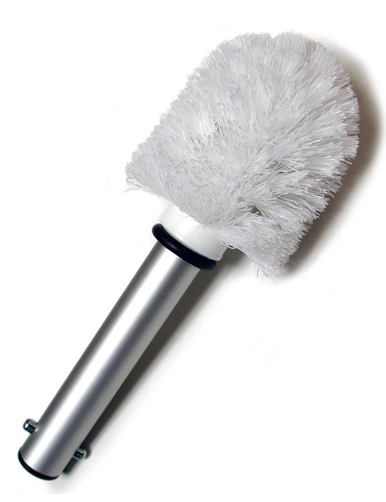 Toilet Brush Attachment