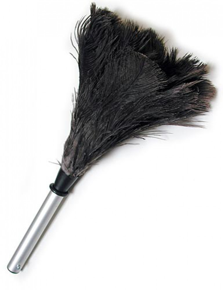Feather Duster Attachment
