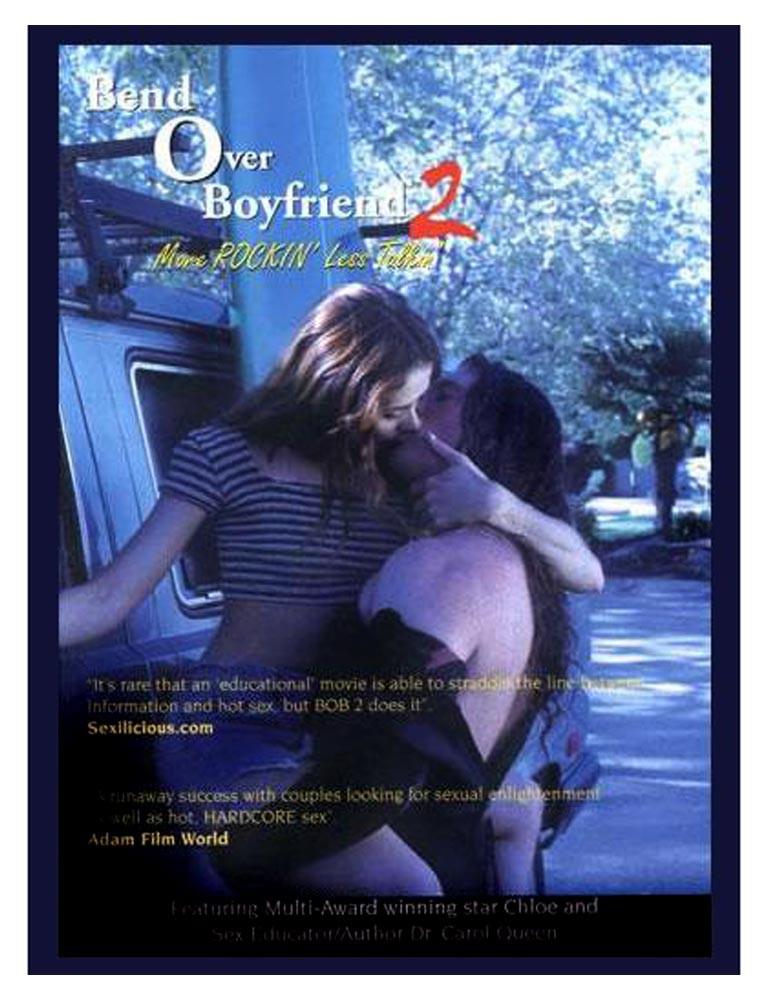 Bend Over Boyfriend 2