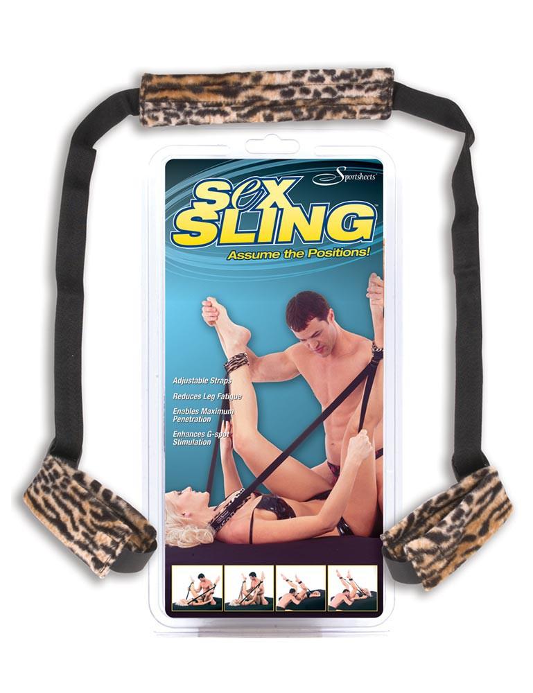 Sportsheets Sex Sling