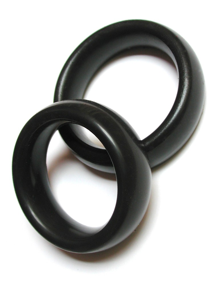 Tantus Silicone Cock Ring