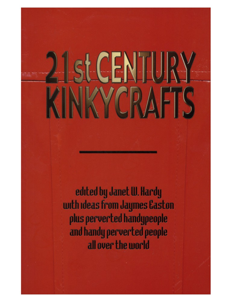 21st Century KinkyCrafts
