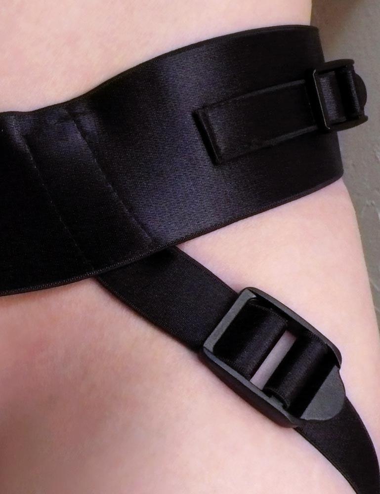 Spareparts Dildo harness