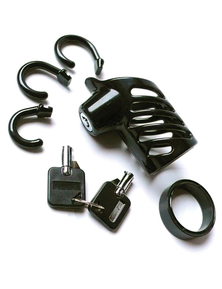 PA-5000 Male Chastity Device