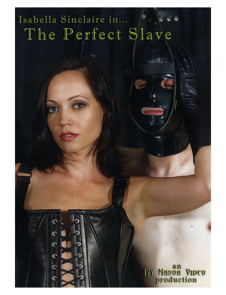 The Perfect Slave GwenMedia Isabella Sinclaire DVD