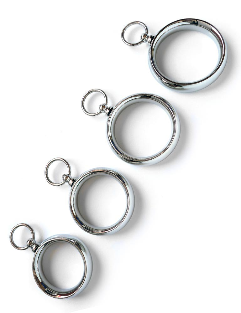 Le Slave Deluxe Cock Ring
