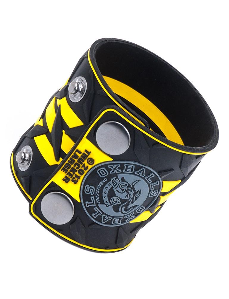 Trucker Wrist Cuff