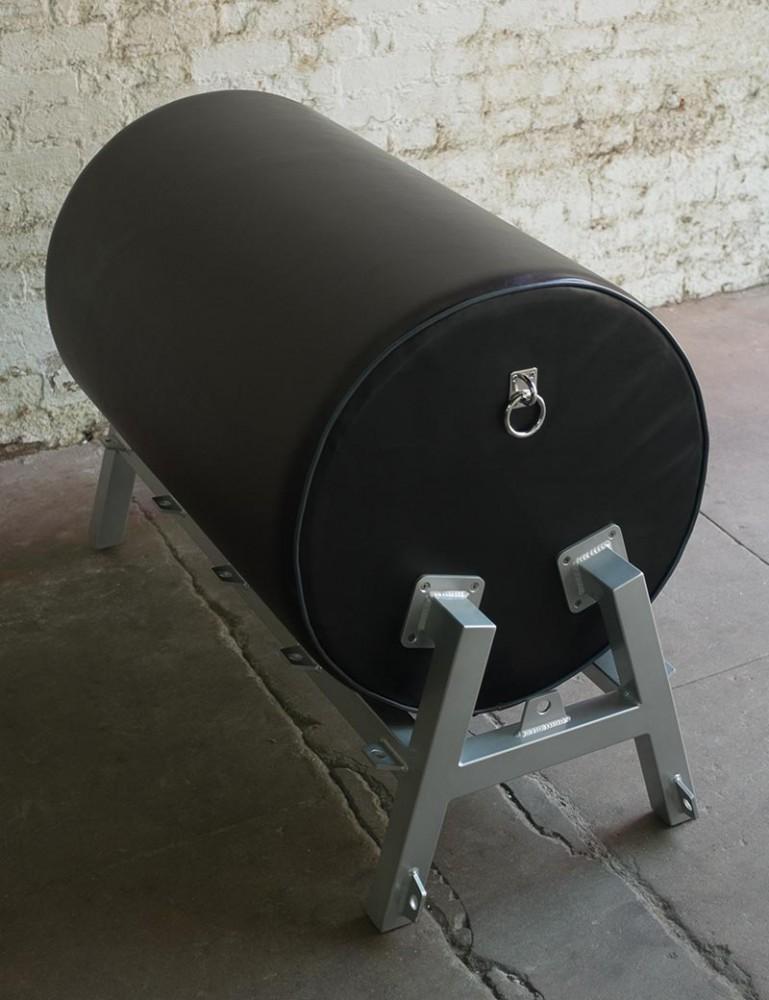 Barrel Horse by MetalBound