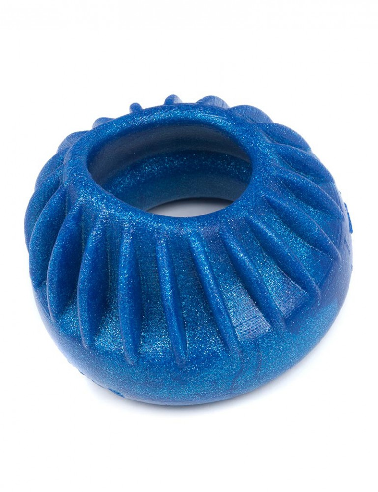 Turbine Silicone Cock Ring