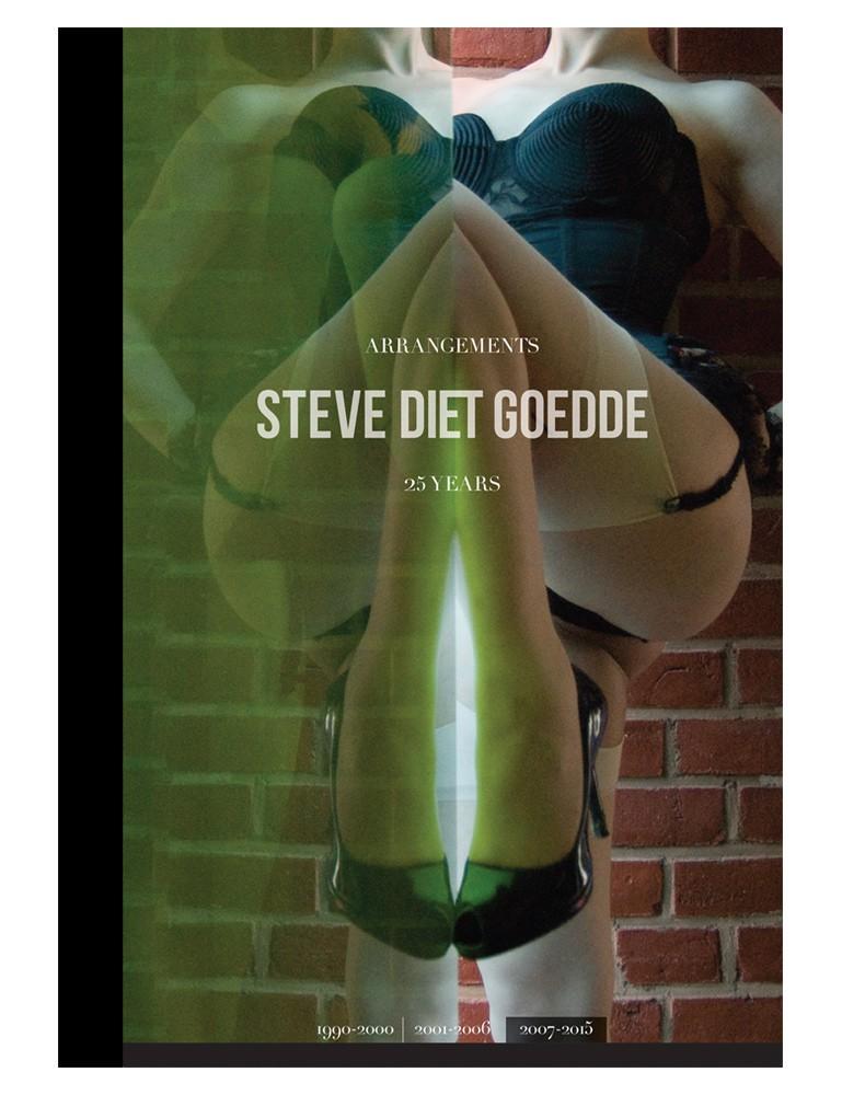 Steve Diet Goedde Arrangements: Volume lll