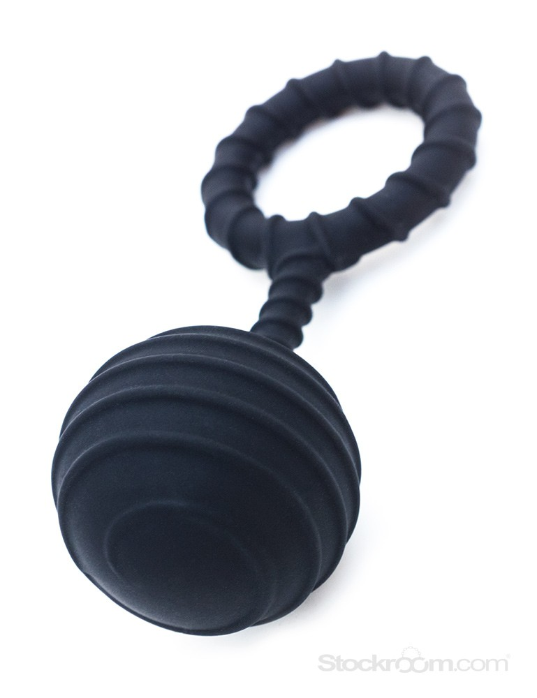 COLT Weighted Cock Ring