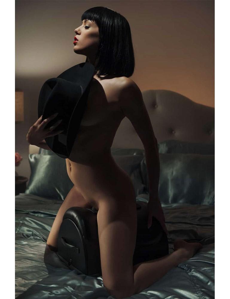 Cowgirl Premium Sex Machine