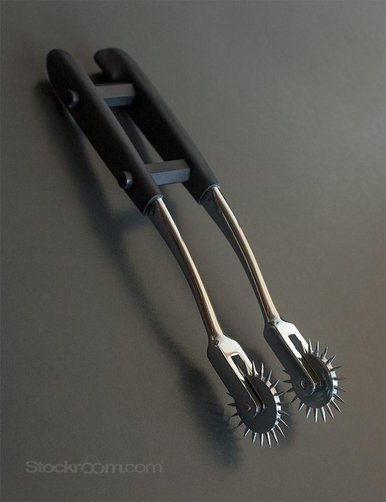 ElectraStim Double Bi-Polar Pinwheel