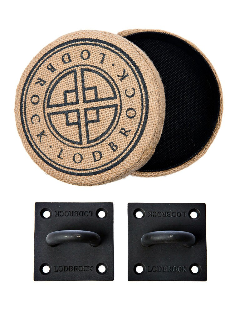 Schlossmeister Lodbrock Pillory BDSM Stockade Set with Case