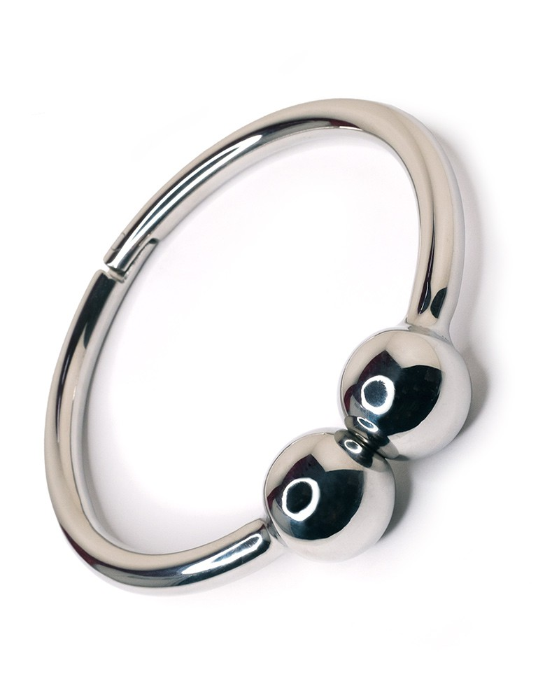 Magnetic Barbell Stainless Steel Collar